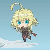 "Kadokawa Unleashes ""Saga of Tanya the Evil"" Mini-Anime"