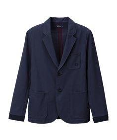 Fred Perry Jp Pique Blazer SS12