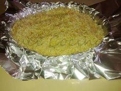 Masa base para tartas dulces Receta de LuciCocina - Cookpad Dairy, Pie, Yummy Food, Cheese, Desserts, Molde, Tortilla Pie, Delicious Food, Food Cakes