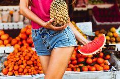 果物は太るってホント栄養士が教える正しい果物のとり入れ方つのポイント