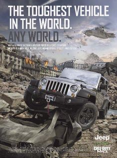 Call of Duty Jeep Wrangler Commercial auto insurance is essential particularly if you have instruments such as vehicles