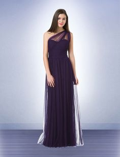 bill-levkoff-1228-bridesmaid-dress