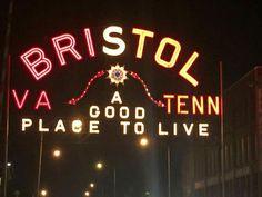 Bristol UT/VT game Celebration!