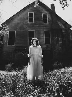 Alex Stoddard #photography #blackandwhite #oldhouse #old #vintage #house #alexstoddard