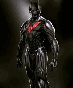 Nightwing, Batgirl, Catwoman, Batman Suit, Batman Vs Superman, Comic Books Art, Comic Art, Batman Concept, Thor