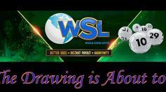 World Super Lotto - Live Drawing #33 - Jan 21, 2015, Jackpot 8.7 Btc   #WorldSuperLotto   #WSL https://winwsl.com