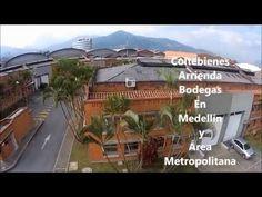 Arrendamiento de Bodegas en Medellín y Área Metropolitana