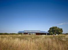 Gallery of Dixon Water Foundation Josey Pavilion / Lake|Flato Architects - 8