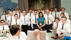 Fox & AMC Theatres Celebrate Black History Month with FREE 'Hidden Figures' Screenings Across the Country