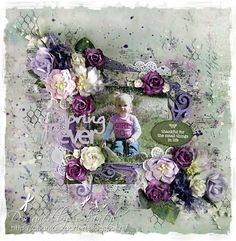 Cards made by Chantal: Spring fever