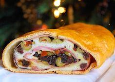 Este es la receta del tradicional pan de jamón venezolano que se come con ocasión de la Navidad. Haz clic para ver cómo se prepara paso a paso.