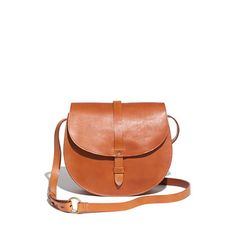 Dylan #Saddlebag from Madewell #summer #style