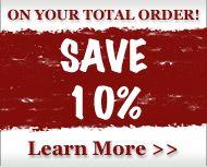 leatherunltd.com for leather, grommets, rivets, tools....