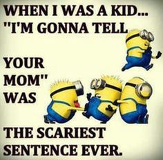 LOL Humorous Minion Quotes 2015 (03:03:50 AM, Wednesday 29, July 2015 PDT) – 10 pics