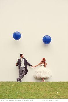 Real wedding | Image by Nancy Ebert