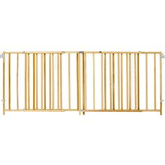 North States Extra Wide Swing Baby Gate