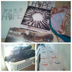 Sole Hope Party