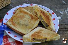 Breakfast Hobo Pies: Camping Food | Pocket Change Gourmet