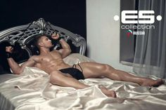Roman Dawidoff ES collection