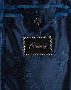 Brioni Men's Suits Jackets | Brioni Official Online Store