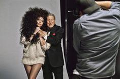Lady Gaga, Tony Bennett do Duet for H&M