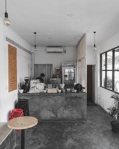 Cafe Interior, Coffee Shop, Bakery, Dining Table, Tea, Kitchen, Furniture, Home Decor, Coffee Shops