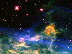 Out of This World Hubble E-Cards of Nebulae (Page 3)