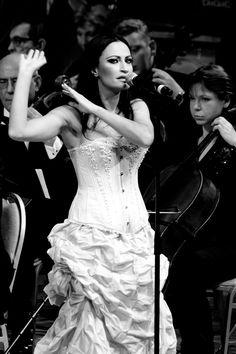 Appassionante Trio, concert in Moscow