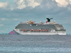 Kreuzfahrtschiff wegen Angst vor Ebola auf Irrfahrt - Yahoo Nachrichten Deutschland