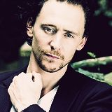 I just adore Tom Hiddleston. Is there anybody out there who is cuter?