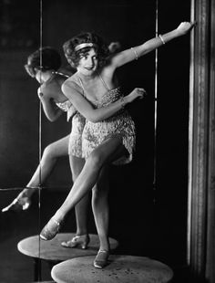 Inspiring Images: The Bright, Young, Roaring Twenties - The Cut