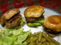 Portabella Mushrooms on Pinterest | Mushroom Burger, Mushrooms and ...
