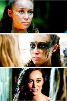 #lexa #the100 #clexa
