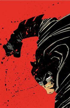 Batman, Frank Miller