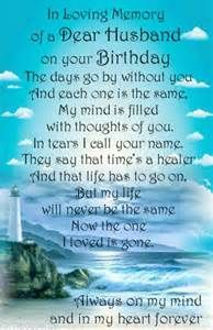 1st Happy Birthday In Heaven Dear Husband - Yahoo Image Search Results