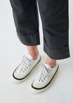 Bette Shoes, Acne, 37 Canvas Sneakers, Cotton Lace, Black Rubber, Acne Studios, How To Wear, Shoes, Style, Fashion, Zapatos