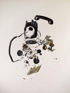 Todd McLellan - Deconstructed
