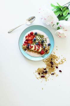 Simply Granola – SIMPLY BEAUTIFUL EATING