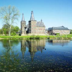 Heerlen Castle, Netherlands