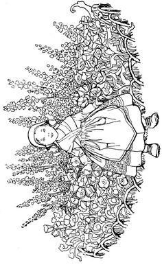 karenswhimsy coloring pages - photo#41