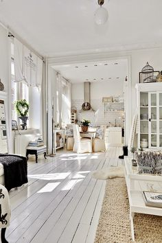 ღღ I am in love with this space... Awesome!