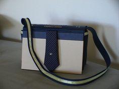 Hardcover book purse | Recyclart