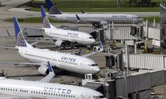 United Airlines apologized to a disabled man, D'Arcee Neal, who has cerebral palsy and was forced to crawl off his flight United Airlines, Monopoly, George Bush Intercontinental Airport, Houston Airport, Air Charter, Airline Flights, Mountain Hiking, Day Off, Flight Attendant