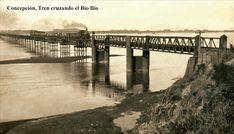 Bridge, Train Stations, Instagram Posts, Grande, Facebook, Retro, Link, Shells, Bridges