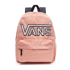 Check out the lastest fashion from Vans Skateboard Fashion, Skateboard Store, Cute Backpacks For School, Cool Backpacks, Cheap Van, Vans Backpack, Vans Bags, Disney Vans, Buy Clothes Online