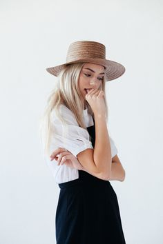 How amazing is this summer hat? Reminds me of the amazing one: http://asos.do/39MrI1