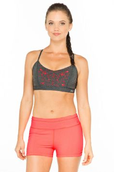 Chantilly Bra | All Day Active | Shop The Catalogue | Categories | Lorna Jane Site