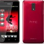 Htc J Butterfly Review 5 Inch Display & 1.5 GHz Dual Core Machine
