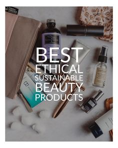 Sustainable Beauty Products Organic beauty Sustainable make-up Ethical Beauty Natural Beauty Eco-friendly Best of Beauty Easy Beauty Routine Eco Beauty, Clean Beauty, Organic Beauty, Natural Beauty, Karma Nails, Simple Beauty Routine, Beauty Box Subscriptions, Organic Makeup, Beauty Products