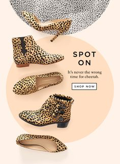 Shop Cheetah Haircalf Shoes And Handbags At The Official Loeffler Randall Online Store LoefflerRandall.com